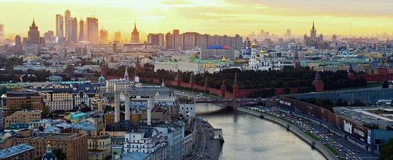 Судоходные компании в Москве.