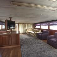 Яхта LadyOla