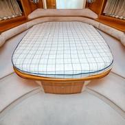 Кровать вид сверху