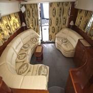 Салон Яхты