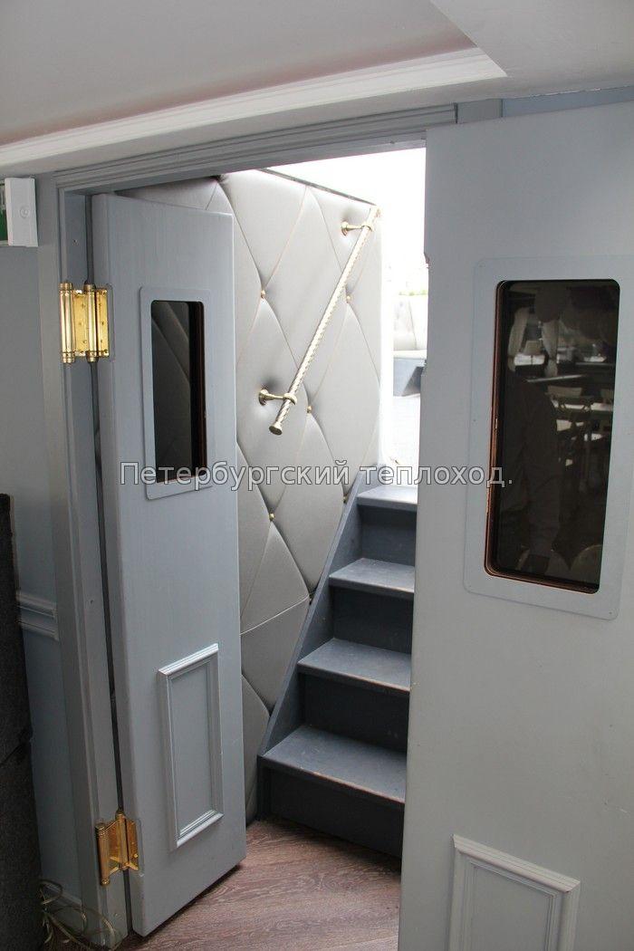 Лестница на Гранд Вояже