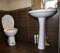 Туалет на Теплоходе Москва 183